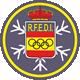 Páxina Web da Real Federación Española de Deportes de Inverno