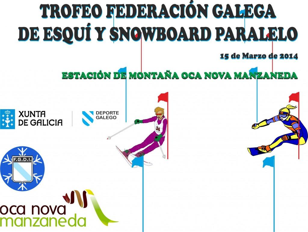 TrofeoFederacionEsquiSnowboardParalelo2014
