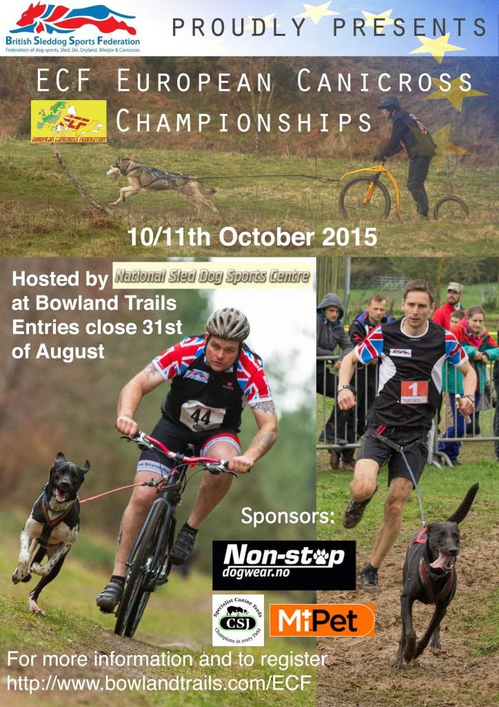 ECF_European_Canicross_Championships