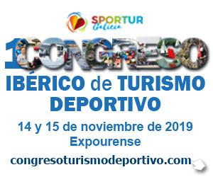 I Congreso Ibérico de Turismo Deportivo